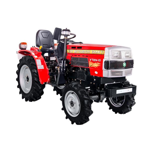 VST Mitsubishi Shakti VT 224 1D - Tractor