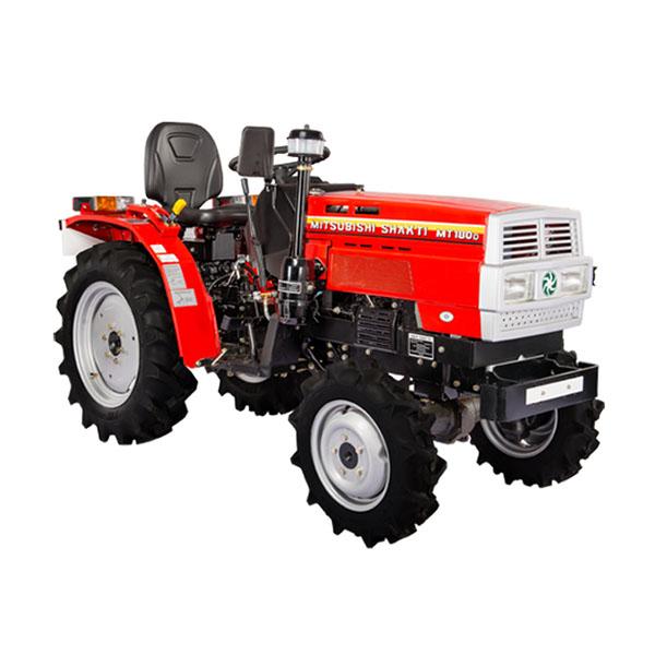 Mitsubishi Shakti MT 180D - Tractor