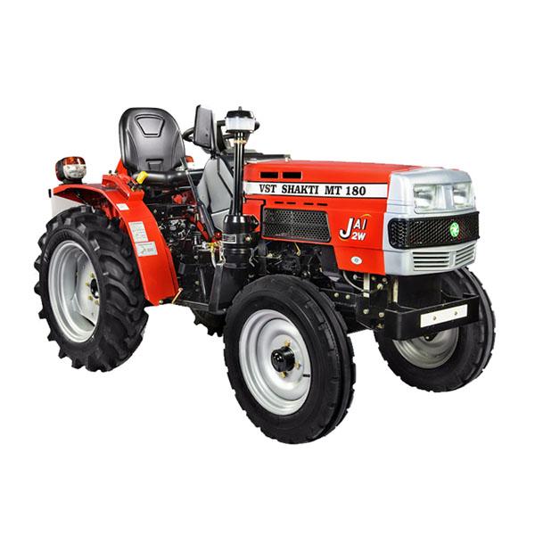 VST Shakti MT180D JAI 2W - Tractor
