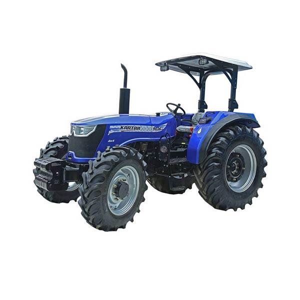 KARTAR 9005 4WD Tractor